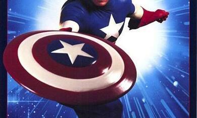 Captain America - Bild 3