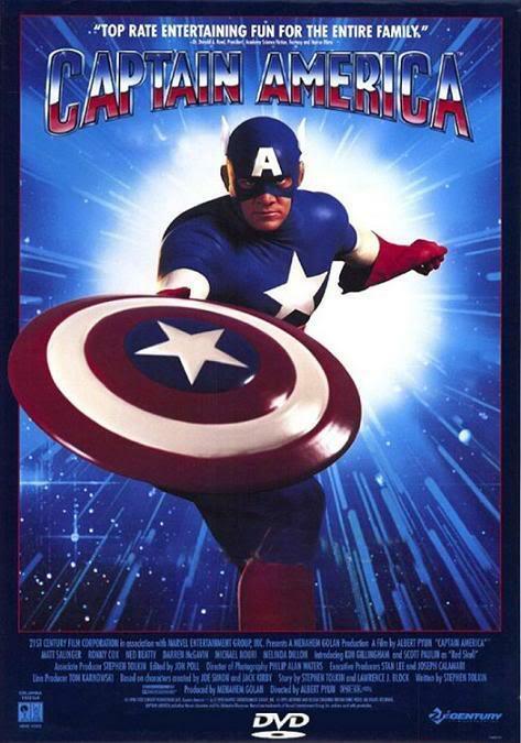 Captain America - Bild 3 von 8