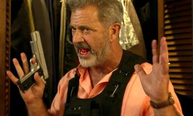 Force of Nature mit Mel Gibson - Bild 1