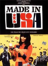 Made in USA - Poster