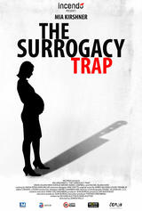 The Surrogacy Trap - Poster