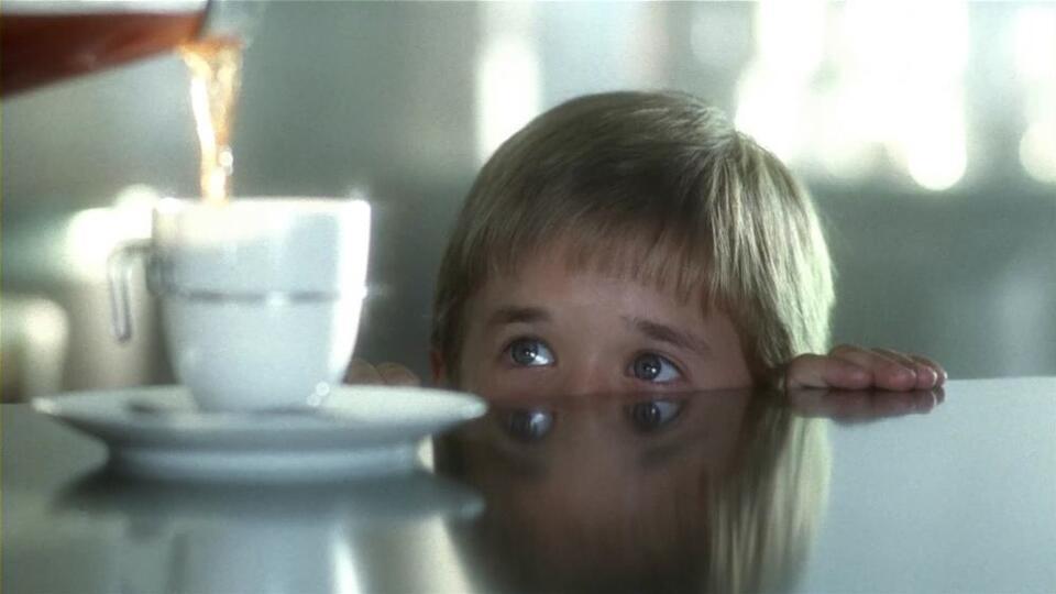 A.I. - Künstliche Intelligenz mit Haley Joel Osment
