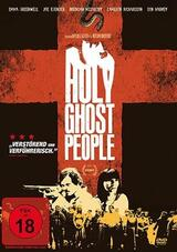 Holy Ghost People - Poster