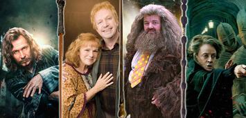 Bild zu:  Harry Potter-Figuren, die sich ein Spin-off wünschen