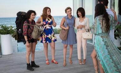 Girls' Night Out mit Scarlett Johansson, Demi Moore, Ty Burrell, Zoë Kravitz, Jillian Bell und Ilana Glazer - Bild 9