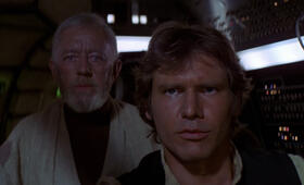 Krieg der Sterne mit Harrison Ford und Alec Guinness - Bild 30
