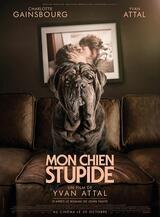 Der Hund bleibt - Poster