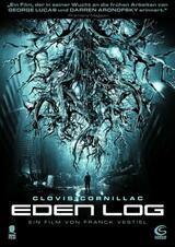 Eden Log - Poster