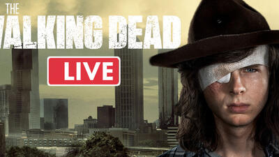 The+walking+dead+live+stream
