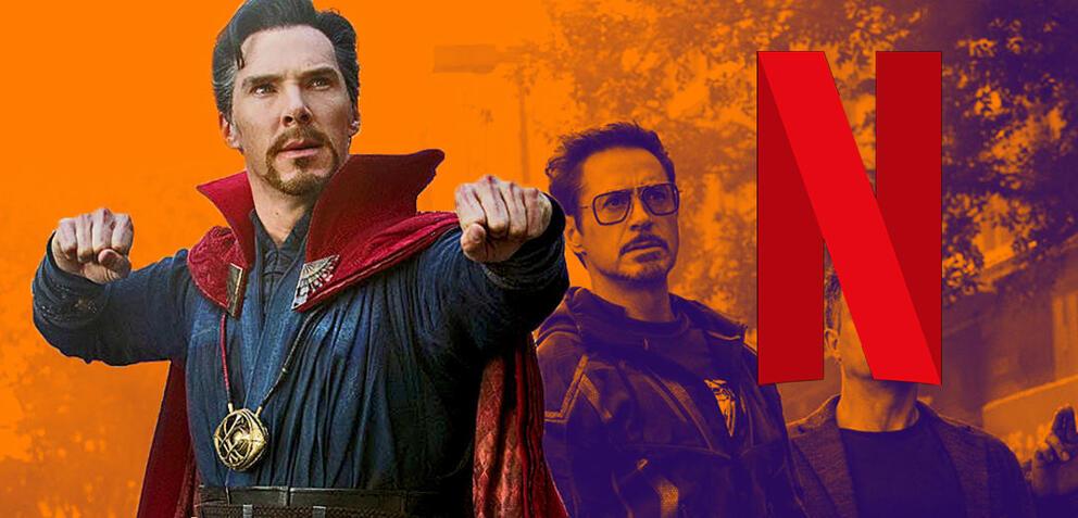 Diese Top-Filme verlassen Netflix