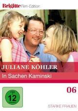 In Sachen Kaminski - Poster