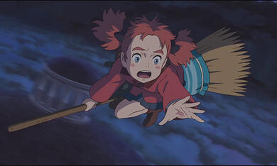 Mary and the Witch's Flower - Bild 1