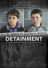 Detainment - Poster