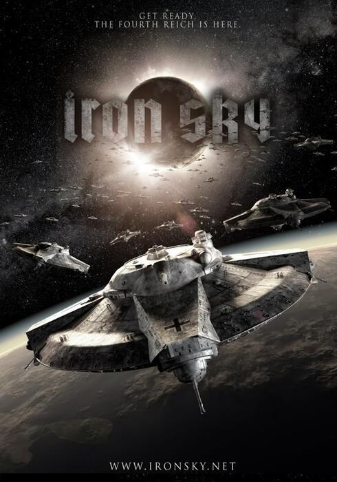 Iron Sky - Bild 2 von 22