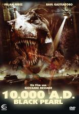 10.000 A.D. - Black Pearl