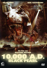 10.000 A.D. - Black Pearl - Poster