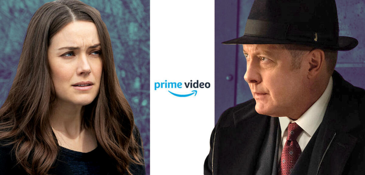Überraschung bei Amazon: The Blacklist Staffel 8 gibt es schon jetzt zu kaufen & streamen