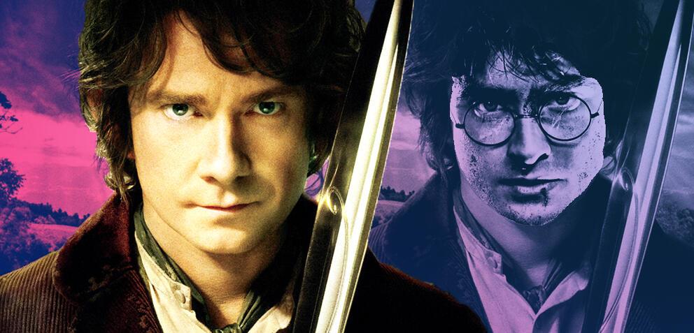 Der Hobbit hätte auch ganz anders aussehen können