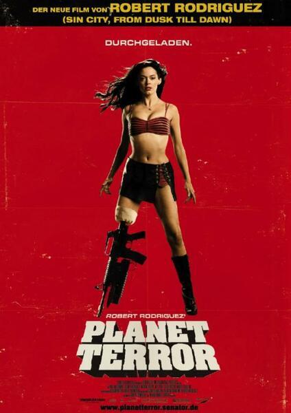 Planet Terror - Bild 1 von 27