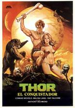 Thor - Der unbesiegbare Barbar