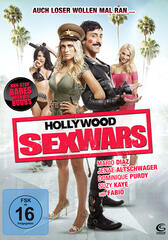 Hollywood Sex Wars