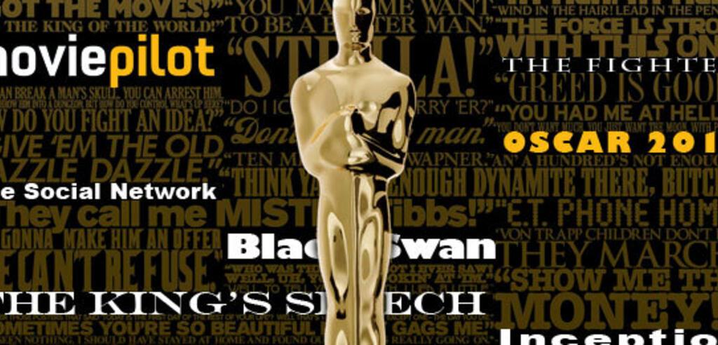 Alle Nominierten wollen ihn haben: den Oscar