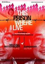 This Prison Where I Live - Poster