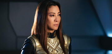 Spiegel-Georgiou in Star Trek: Discovery