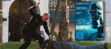 Woody Harrelson als Bad Cop