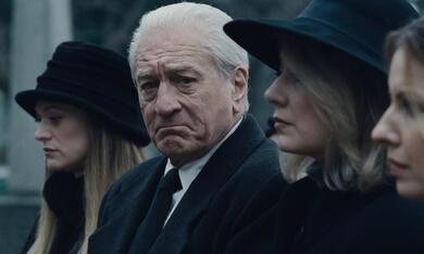 The Irishman mit Robert De Niro - Bild 1