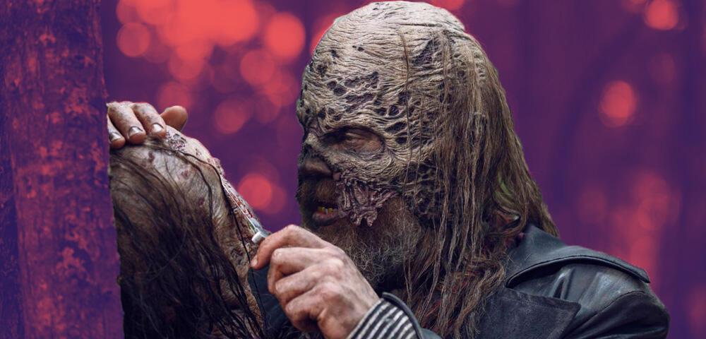 The Walking Dead Staffel 6 Folge 5