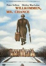 Willkommen Mr. Chance Poster