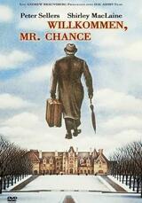 Willkommen Mr. Chance - Poster