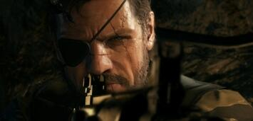 Bild zu:  Metal Gear Solid V: The Phantom Pain