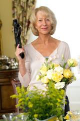 Helen Mirren in R.E.D.