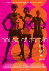 House of Cardin - Poster