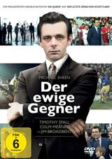 The Damned United - Der ewige Gegner - Poster