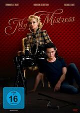 My Mistress - Poster