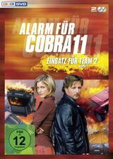 Alarm für Cobra 11 - Einsatz für Team 2 - Poster
