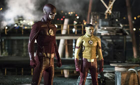 The Flash Staffel 3 mit Grant Gustin - Bild 29