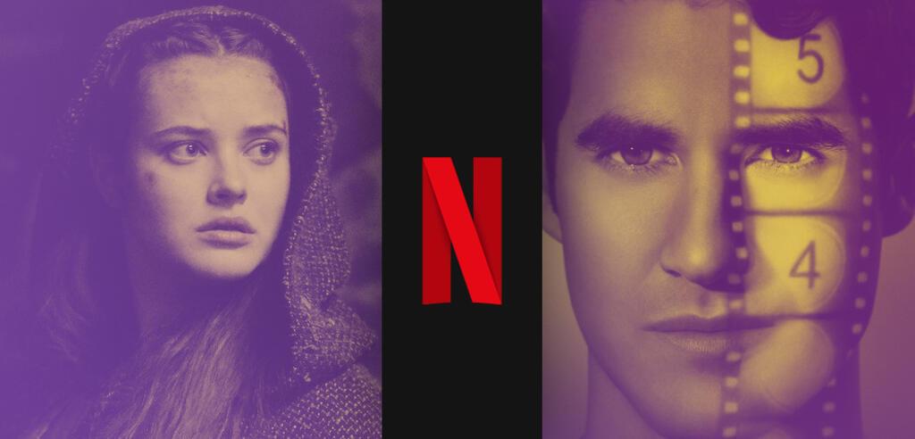 Neue Serien 2020 bei Netflix