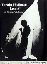 Lenny - Poster