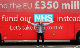 Brexit mit Benedict Cumberbatch - Bild 17