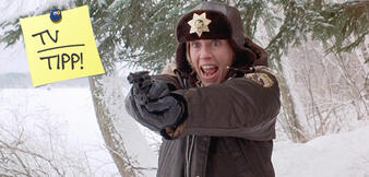 Fargo mit Frances McDormand