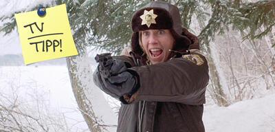 Fargo mitFrances McDormand