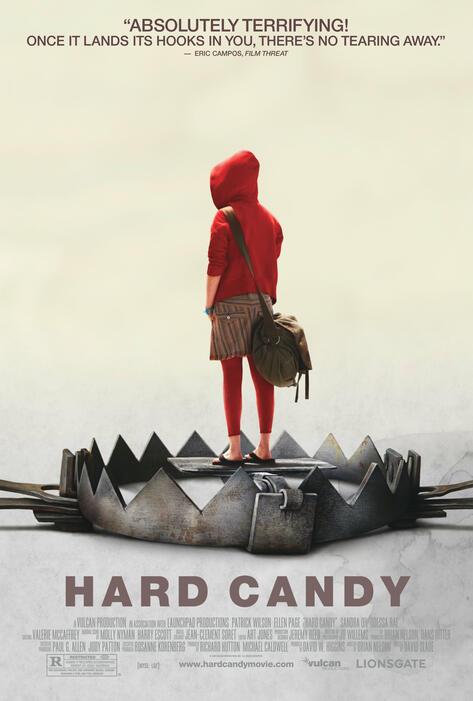 Hard Candy - Bild 1 von 12