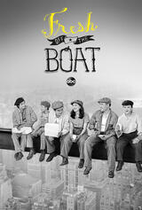 Fresh Off the Boat - Staffel 6 - Poster