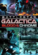 Battlestar Galactica: Blood and Chrome