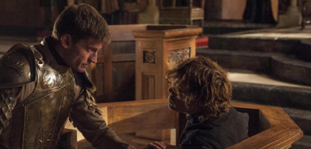 Game Of Thrones Handlung Staffel 5