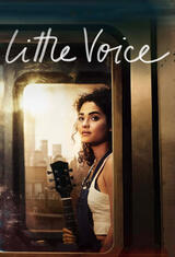 Her Voice - Poster